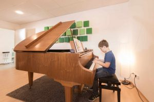 Klavierunterricht Musikwerkstatt Weingarten