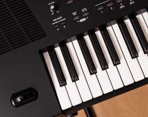 Keyboardunterricht Musikwerkstatt Weingarten