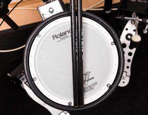Schlagzeugunterricht Musikwerkstatt Weingarten